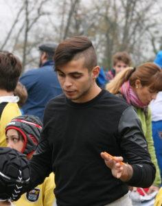 Lorenzo Venticinque