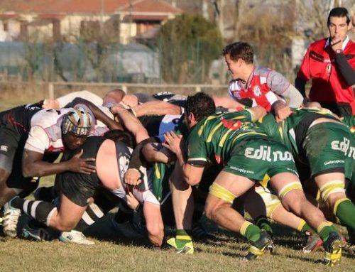 Natale felice per il Monferrato Rugby
