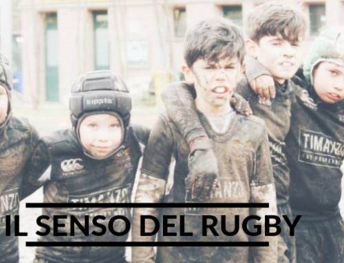 Il Senso del Rugby