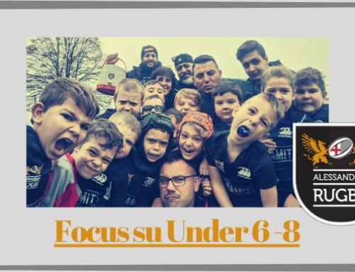 Focus su Under 6 e 8