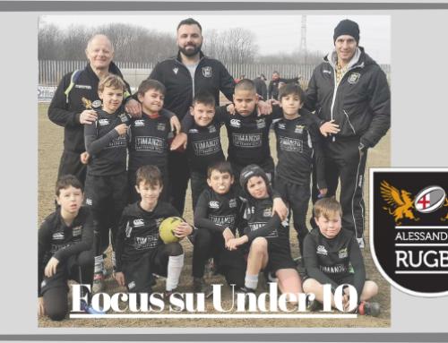 Focus su Under 10