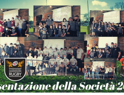 Presentazione Società 2020-2021